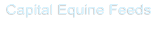 Capital Equine Feeds